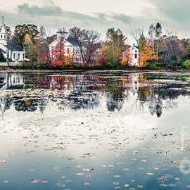 Edward Fielding - Marlow New Hampshire