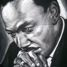 Martha Suhocke - Martin Luther King Jr