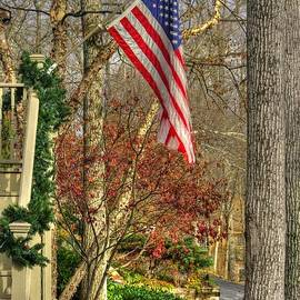 Michael Mazaika - Maryland Country Roads - Flying the Colors 1A