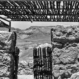 Thomas Schreiter - Masada Fortress