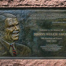 Allen Beatty - Mason Welch Gross