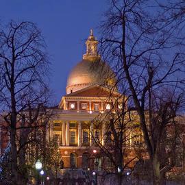 Joann Vitali - Massachusetts State House