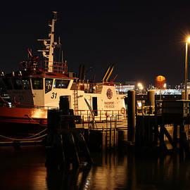 Juergen Roth - Massport Fire Rescue 31