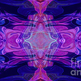 Omaste Witkowski - Mastering Universal Ideals Abstract Healing Artwork by Omaste Witkowski