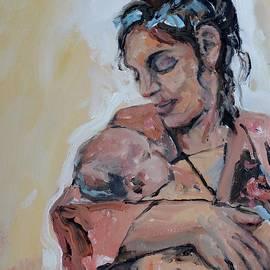 Donna Tuten - Maternal Love