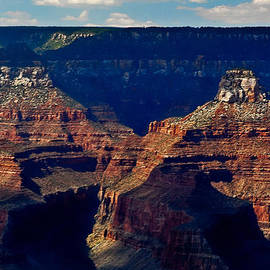 Bob and Nadine Johnston - Mather Point Grand Canyon