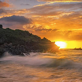Hawaii  Fine Art Photography - Maui Magic