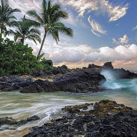 Hawaii  Fine Art Photography - Maui Moments
