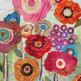 Susan Minier - May Flowers