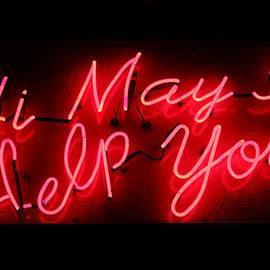 Lynn Sprowl - May I Help You