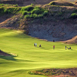Chris Anderson - May I Play Through? - Chambers Bay Golf Course