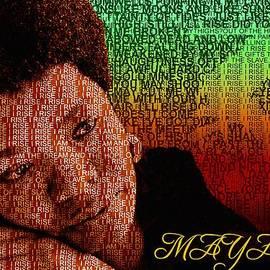 Michael John Bobak - Maya