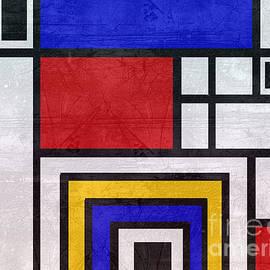 Victor Arriaga - Maze