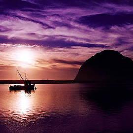 Paul Foutz - MB Harbor