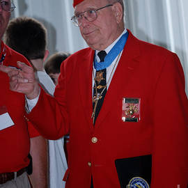 Thomas Woolworth - Medal Of Honor Recipient