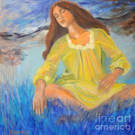 Dagmar Helbig - Meditation