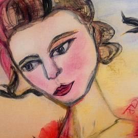 Judith Desrosiers - Meditation