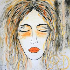 Renate Dartois - Meditation