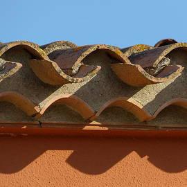 Thierry Borcy - Mediterranean Roof