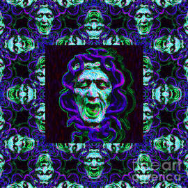 Wingsdomain Art and Photography - Medusa