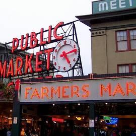 Karen Wiles - Meet Me in Seattle