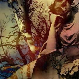 Elizabeth McTaggart - Melancholy Garden