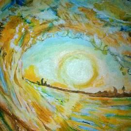 Michelle Reid - Mellow Yellow