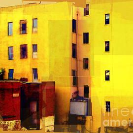 Miriam Danar - Mellow Yellow