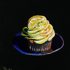 Susan Duda - Mellow Yellow