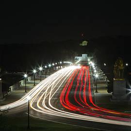 Jack Nevitt - Memorial Bridge