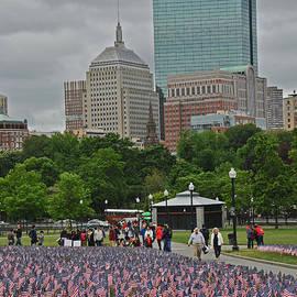 Mike Martin - Memorial Day 2013 Boston