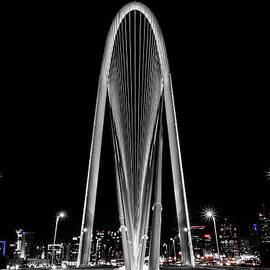 Christen Weber - Memorial- Margaret H. H. Bridge