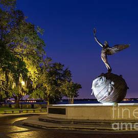 Dawna  Moore Photography - Memorial Park Jacksonville Florida
