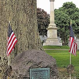 Janice Drew - Memorial Tree 1919