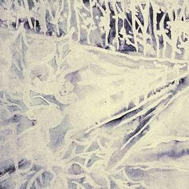 Hazel Holland - Memories of a Bleak Winter