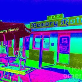 Ed Weidman - Memory Motel
