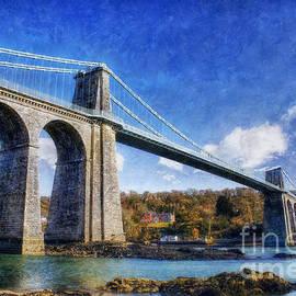 Menai Susupension Bridge