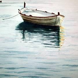 Patrick DuMouchel - Menorcan daydream