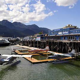 Cathy Mahnke - Merchants Wharf