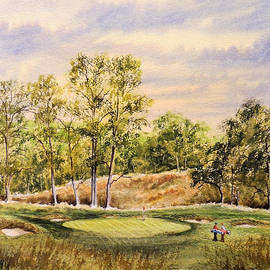 Bill Holkham - Merion Golf Club