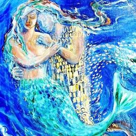 Trudi Doyle - Mermaid Dreamer