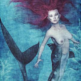 Maynard Ellis - Mermaid Dreams