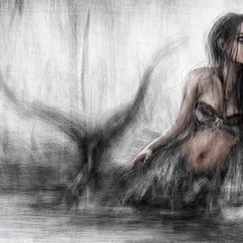 Justin Gedak - Mermaid