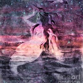Tisha McGee - Mermaid Messages