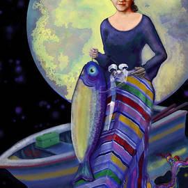 Carol Jacobs - Mermaid Mother