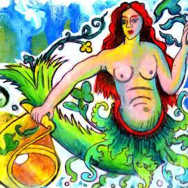 Genevieve Esson - Mermaid Of The High Seas