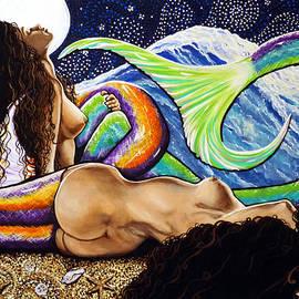 Jackie Carpenter - Mermaids Mystic Night