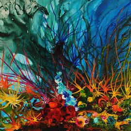 Julia Bars - Mermaid
