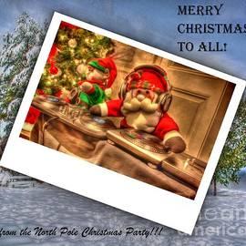 Dan Stone - Merry Christmas
