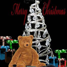 ChelsyLotze International Studio - Merry Christmas III